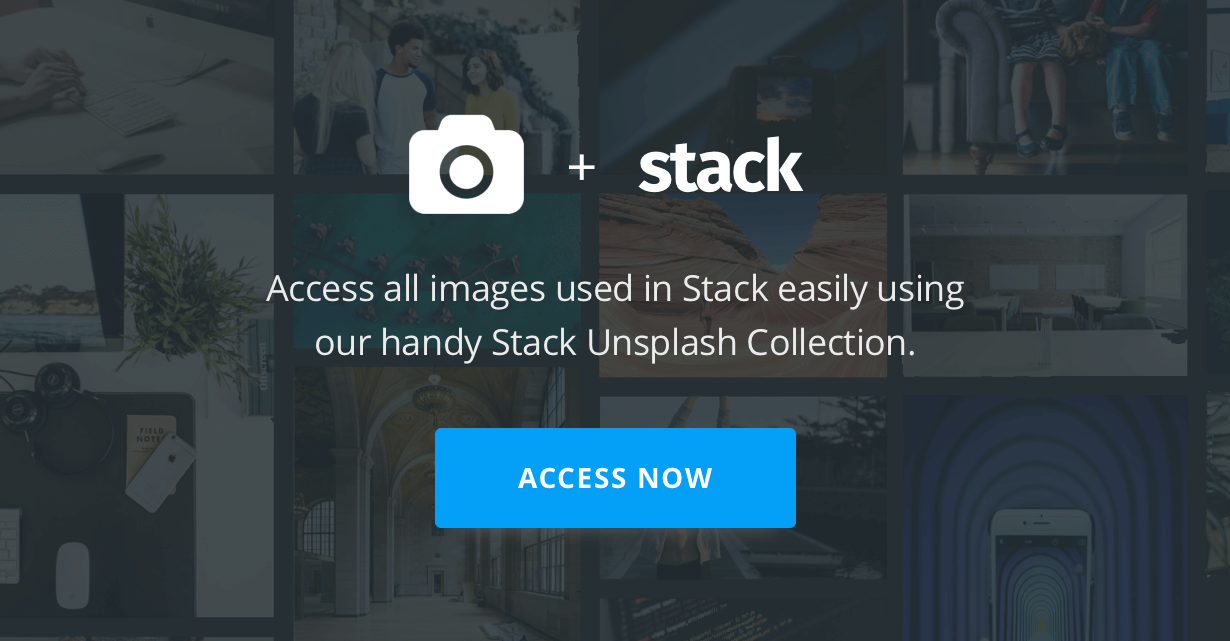Stack - Multi Purpose HTML with Page Builder - 12